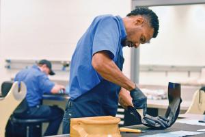Les efforts de Team Penske sur la fabrication additive créent des résultats gagnants