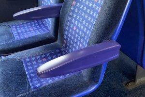 Angel Trains et DB ESG déploient les premières pièces imprimées en 3D sur des trains de voyageurs anglais