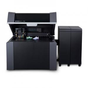 Imprimantes 3D : Stratasys J750 & J735