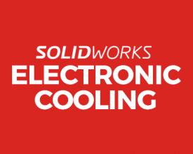 SOLIDWORKS Electronic Cooling