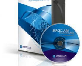 Logiciel SpaceClaim