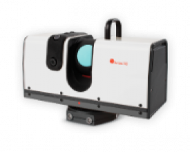 Scanner 3D Artec Ray