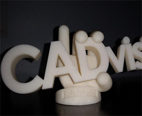 CADvision Siège Social