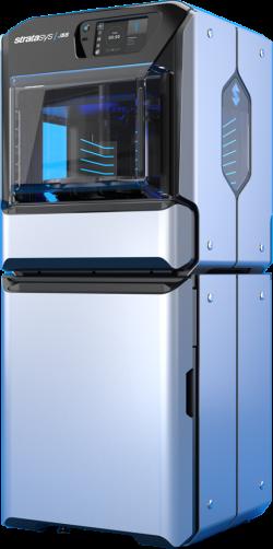 Stratasys J55 : l'imprimante 3D qui donne vie à vos idées
