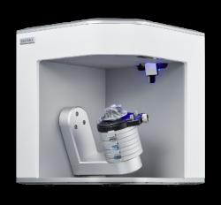 Scanners Solutionix D500 et D700