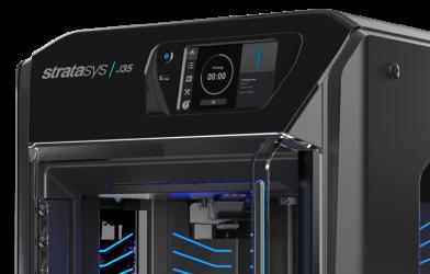 Stratasys J35 Pro : Découvrez la polyvalence