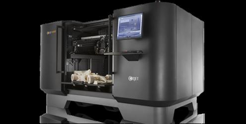 Imprimante 3D Objet 1000