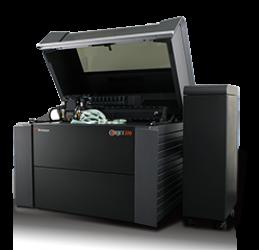 Imprimante 3D Objet350 Connex2