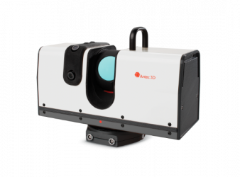 Scanner Artec Ray